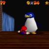 【マリオ64 RTA】 ペンギン チャンピオンレース