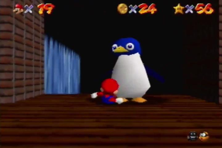 はばたけ!ペンギン